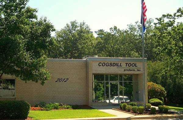 Cogsdill 2012